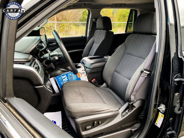 2016 Chevrolet Tahoe LS Madison, NC 26