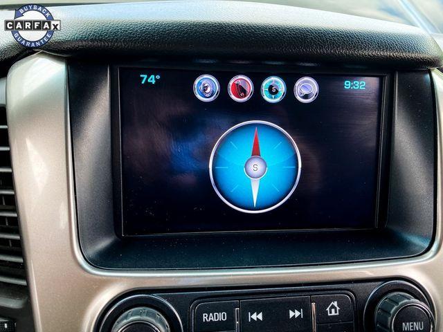 2016 Chevrolet Tahoe LS Madison, NC 34