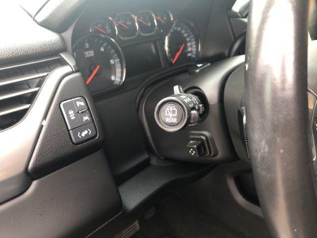 2016 Chevrolet Tahoe LT in Marble Falls, TX 78654