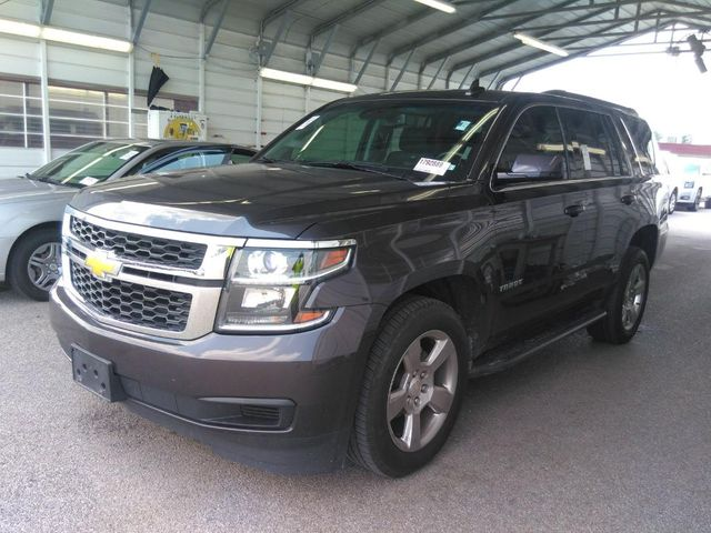 2016 Chevrolet Tahoe LT in St. Louis, MO 63043