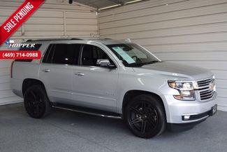 2016 Chevrolet Tahoe LTZ in McKinney Texas, 75070