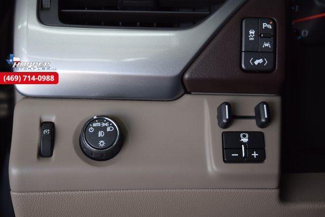 2016 Chevrolet Tahoe LT in McKinney Texas, 75070