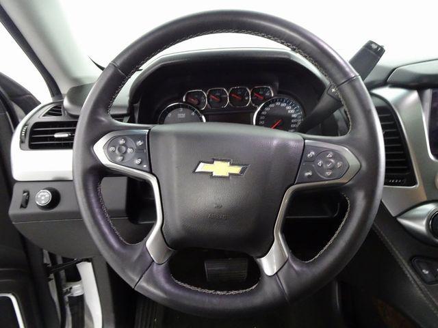 2016 Chevrolet Tahoe LT in McKinney, Texas 75070