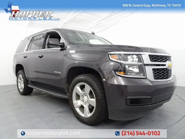 2016 Chevrolet Tahoe LT in McKinney, Texas 75070