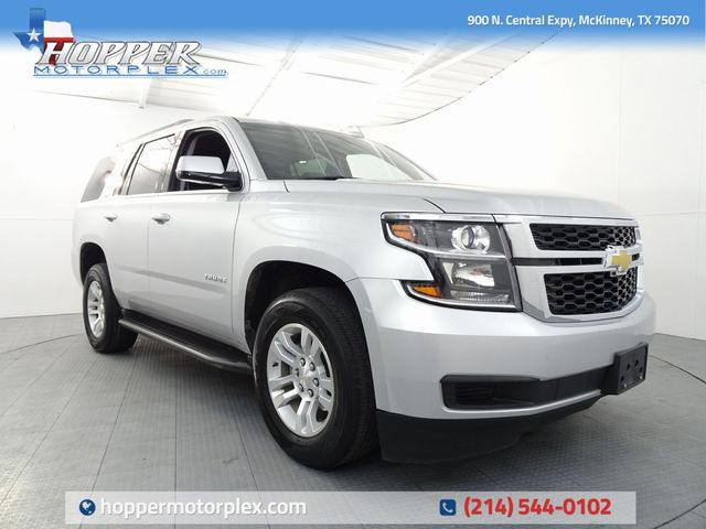 2016 Chevrolet Tahoe LS in McKinney, Texas 75070