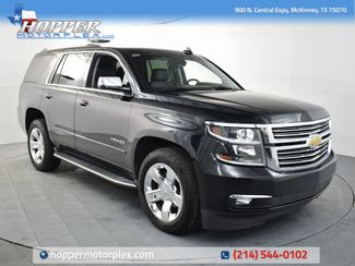 2016 Chevrolet Tahoe LTZ in McKinney, Texas 75070