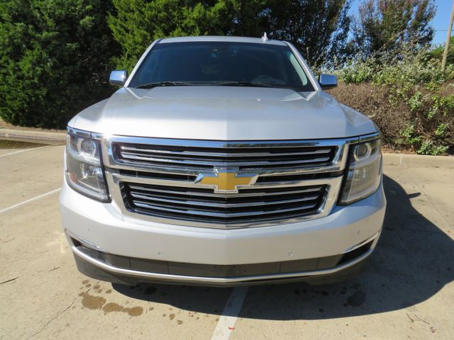 2016 Chevrolet Tahoe LTZ in McKinney, Texas 75070