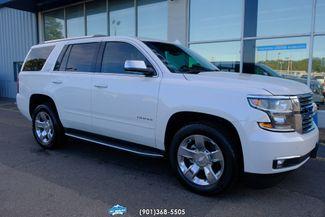 2016 Chevrolet Tahoe LTZ in Memphis, Tennessee 38115