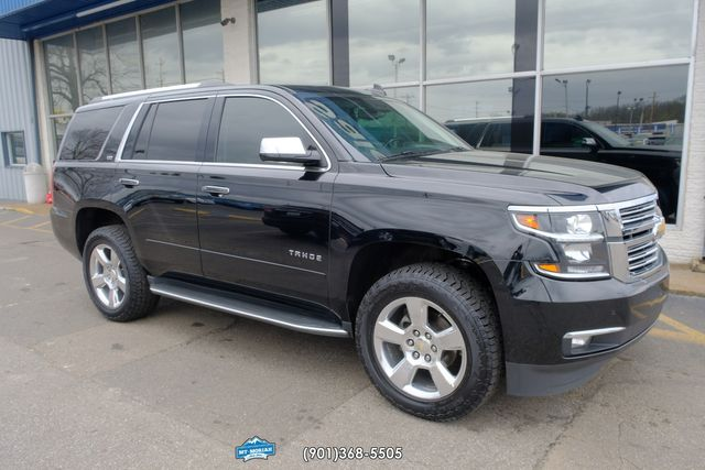 2016 Chevrolet Tahoe LTZ in Memphis, Tennessee 38115