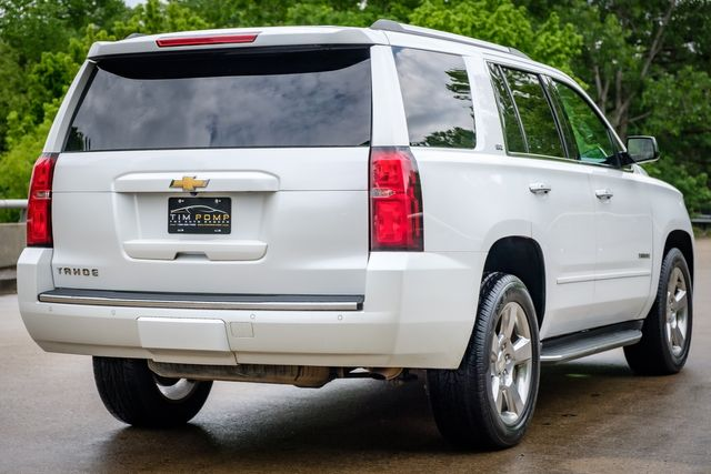 2016 Chevrolet Tahoe LTZ SUNROOF NAVIGATION REAR DVD in Memphis, TN 38115