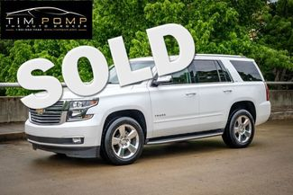 2016 Chevrolet Tahoe LTZ   Memphis, Tennessee   Tim Pomp - The Auto Broker in  Tennessee