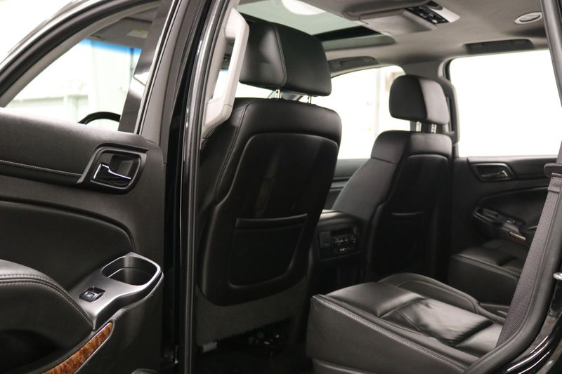 2016 Chevrolet Tahoe LTZ  city NC  The Group NC  in Mansfield, NC