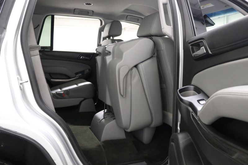 2016 Chevrolet Tahoe LT 4X4  city NC  The Group NC  in Mooresville, NC