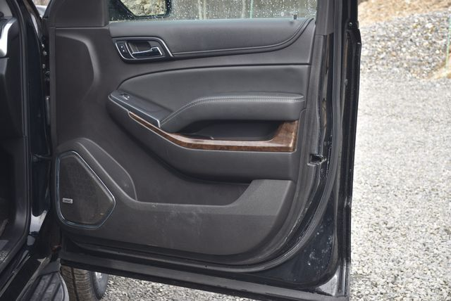 2016 Chevrolet Tahoe LT Naugatuck, Connecticut 10