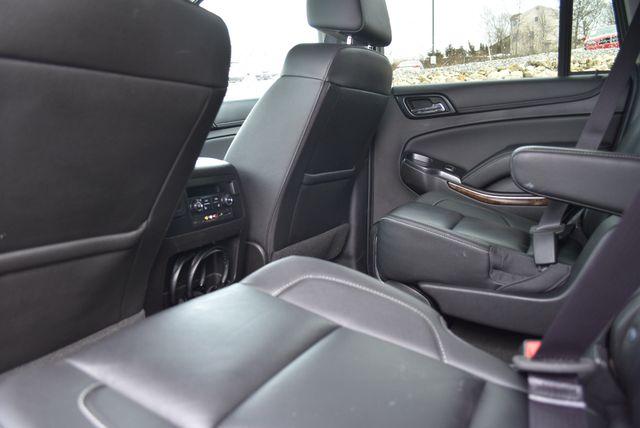 2016 Chevrolet Tahoe LT Naugatuck, Connecticut 14