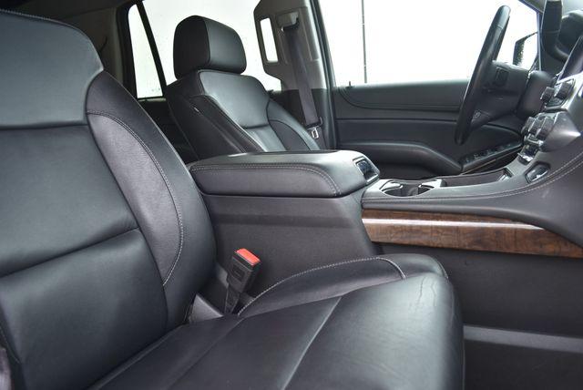 2016 Chevrolet Tahoe LT Naugatuck, Connecticut 8