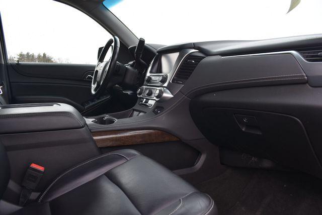 2016 Chevrolet Tahoe LT Naugatuck, Connecticut 9