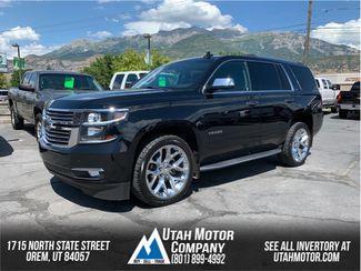 2016 Chevrolet Tahoe LTZ in , Utah 84057