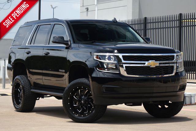 2016 Chevrolet Tahoe LIFTED * 33's * Driver Alert Pkg *