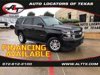 2016 Chevrolet Tahoe LT | Plano, TX | Consign My Vehicle in  TX