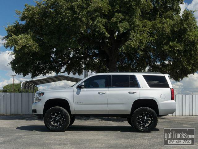 2016 Chevrolet Tahoe LT 5.3L V8 4X4
