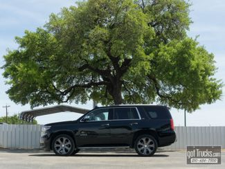 2016 Chevrolet Tahoe LTZ 5.3L V8 in San Antonio, Texas 78217