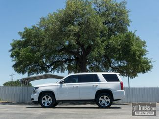 2016 Chevrolet Tahoe LT 5.3L V8 in San Antonio, Texas 78217
