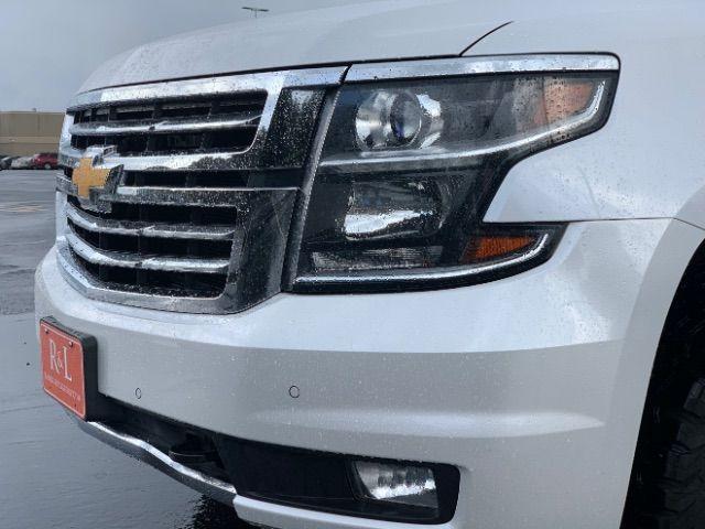 2016 Chevrolet Tahoe LT in San Antonio, TX 78233