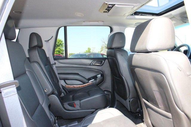 2016 Chevrolet Tahoe LTZ St. Louis, Missouri 11