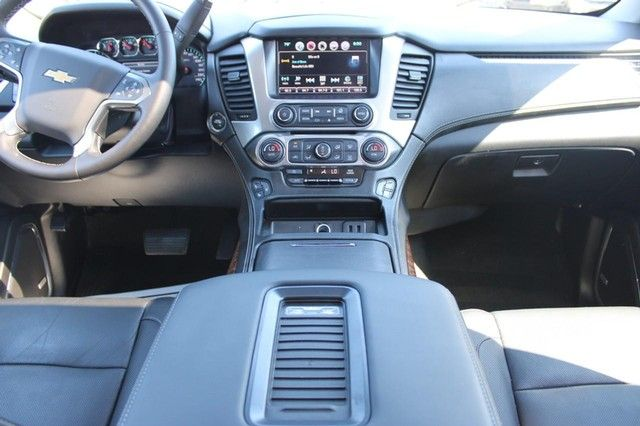 2016 Chevrolet Tahoe LTZ St. Louis, Missouri 13