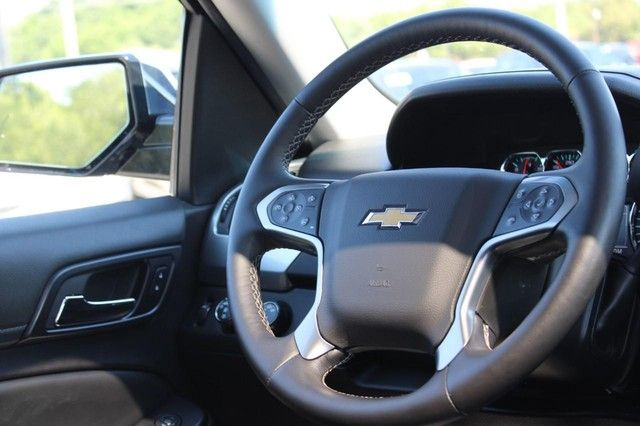 2016 Chevrolet Tahoe LTZ St. Louis, Missouri 14