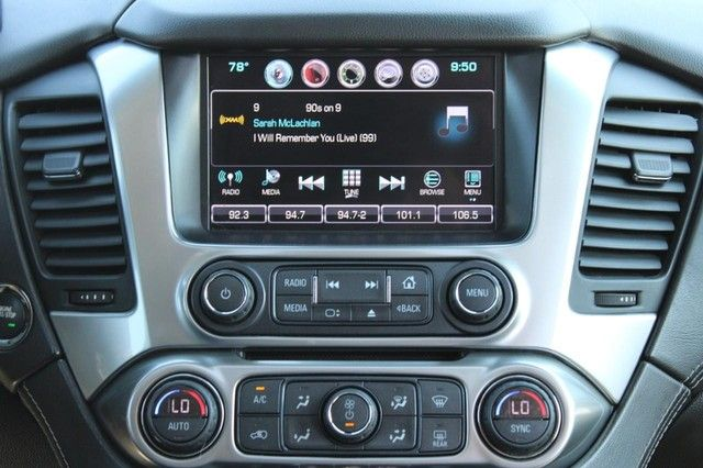 2016 Chevrolet Tahoe LTZ St. Louis, Missouri 15