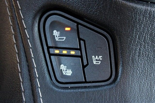 2016 Chevrolet Tahoe LTZ St. Louis, Missouri 21