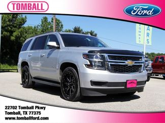 2016 Chevrolet Tahoe LT in Tomball, TX 77375