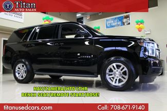 2016 Chevrolet Tahoe LT in Worth, IL 60482