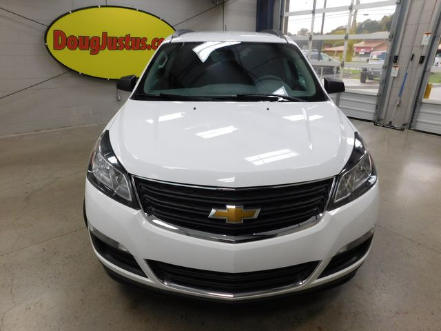2016 Chevrolet Traverse LS in Airport Motor Mile ( Metro Knoxville ), TN 37777