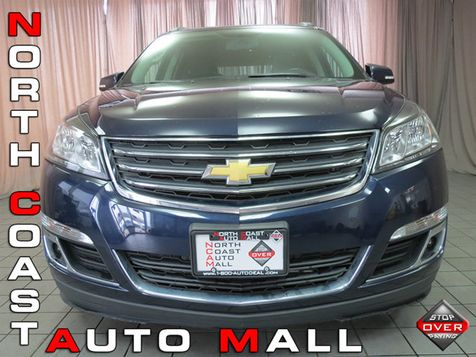 2016 Chevrolet Traverse LT in Akron, OH
