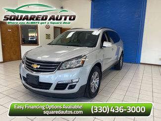 2016 Chevrolet Traverse LT in Akron, OH 44320