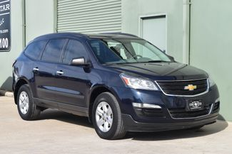 2016 Chevrolet Traverse LS | Arlington, TX | Lone Star Auto Brokers, LLC-[ 2 ]
