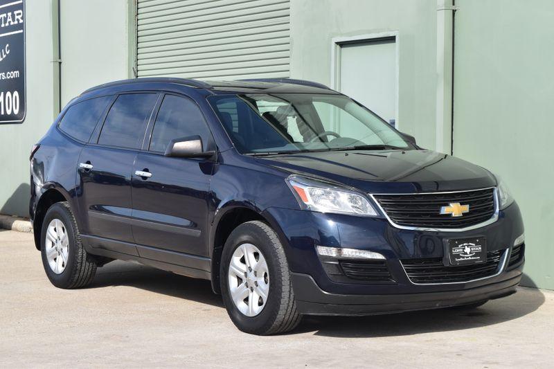 2016 Chevrolet Traverse LS | Arlington, TX | Lone Star Auto Brokers, LLC