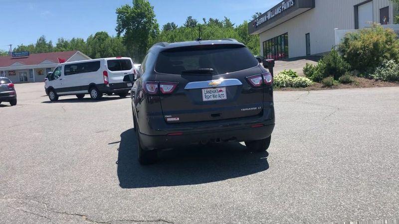 2016 Chevrolet Traverse LT  in Bangor, ME