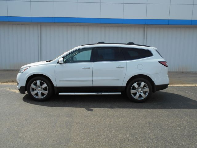 2016 Chevrolet Traverse LTZ Black Rock, AR