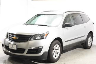 2016 Chevrolet Traverse LS in Branford CT, 06405