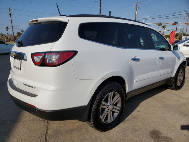 2016 Chevrolet Traverse LT in Brownsville, TX 78521