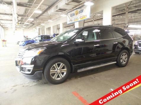 2016 Chevrolet Traverse LT in Cleveland, Ohio