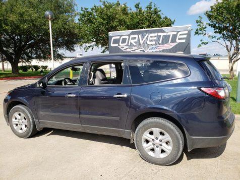 2016 Chevrolet Traverse LS Auto, CD Player, Alloy Wheels, Only 46k! | Dallas, Texas | Corvette Warehouse  in Dallas, Texas