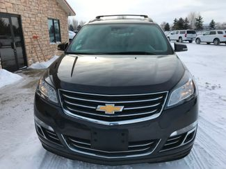2016 Chevrolet Traverse LTZ Farmington, MN 2