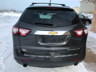 2016 Chevrolet Traverse LTZ Farmington, MN 3