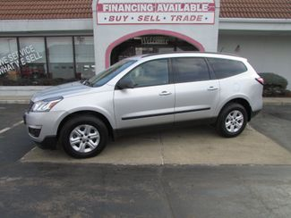 2016 Chevrolet Traverse LS in Fremont, OH 43420
