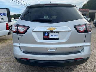 2016 Chevrolet Traverse LS  city GA  Global Motorsports  in Gainesville, GA